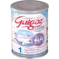 guigoz HA1, 0-6 mois, poudre , 800g